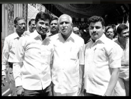 janardhan-reddy-with-ediyurappa-cm